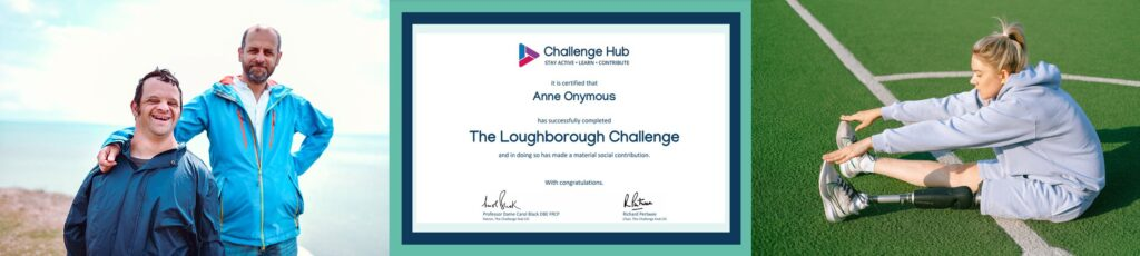 The Loughborough Challenge